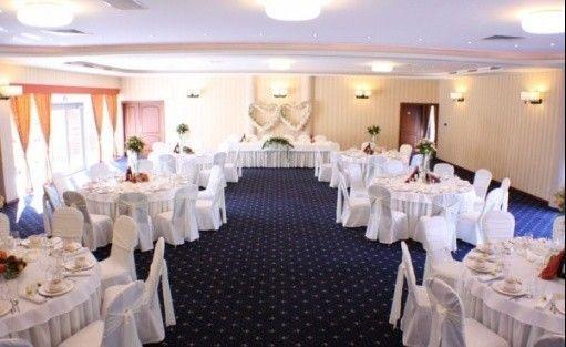 zdjęcie usługi dodatkowej, Hotel Almarco, Środa Wlkp.