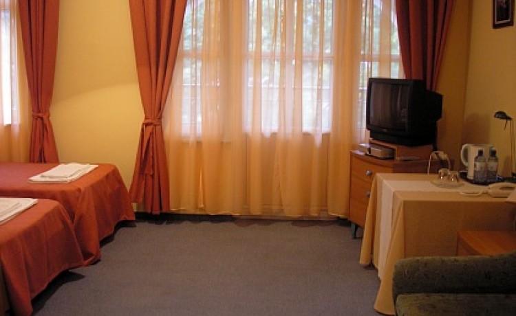 zdjęcie pokoju, Renesans ***, Zakopane