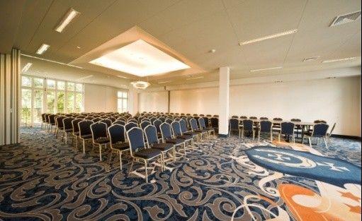 zdjęcie sali konferencyjnej, Hotel Wileński, Olsztyn