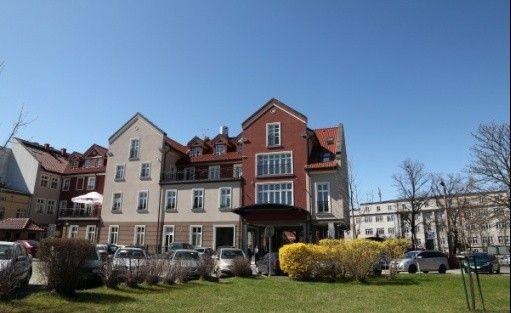 zdjęcie obiektu, Hotel Wileński, Olsztyn