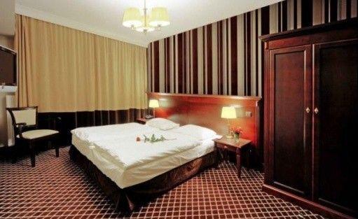 zdjęcie pokoju, Hotel Wileński, Olsztyn