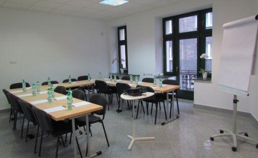 zdjęcie obiektu, 4 Work Studio, Katowice