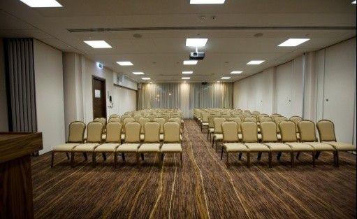 zdjęcie sali konferencyjnej, Hilton Garden Inn Kraków, Kraków