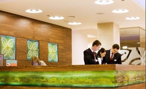 zdjęcie obiektu, Hilton Garden Inn Kraków, Kraków