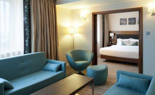 Hotel **** Hilton Garden Inn Kraków / 2