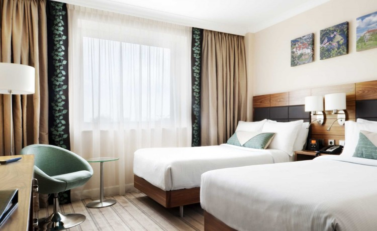 Hotel **** Hilton Garden Inn Kraków / 3