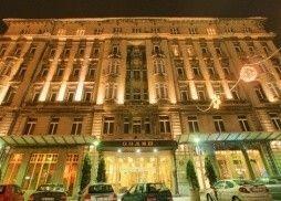 Hotel Grand w Łodzi