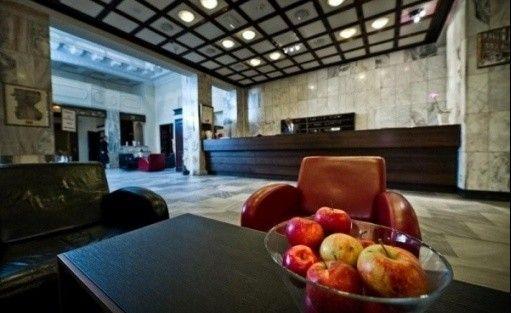 zdjęcie obiektu, Hotel Grand w Łodzi, Łódź