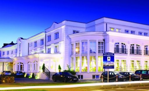 Hotel Lubicz **** Wellness & Spa Ustka