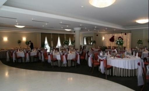 zdjęcie sali konferencyjnej, Hotel Lubicz **** Wellness & Spa Ustka, Ustka