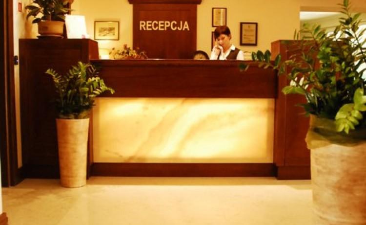 Hotel **** Hotel Lubicz **** Wellness & Spa Ustka / 2