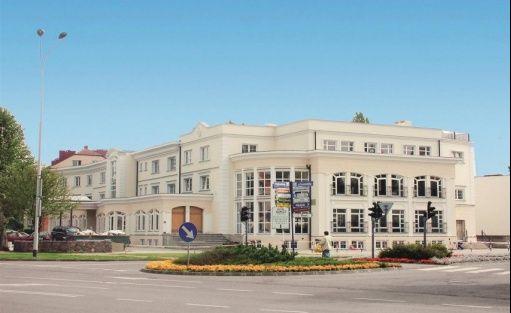 Hotel **** Hotel Lubicz **** Wellness & Spa Ustka / 0