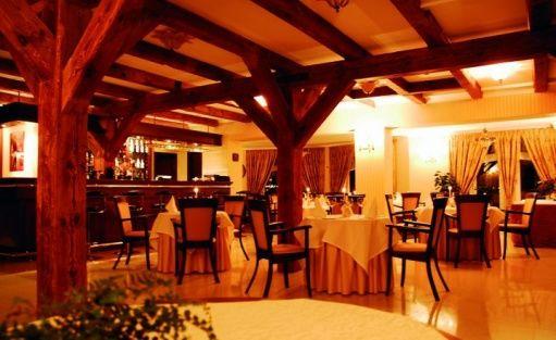 Hotel **** Hotel Lubicz **** Wellness & Spa Ustka / 21