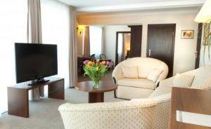 Hotel Lubicz **** Wellness & Spa Ustka Hotel **** / 3
