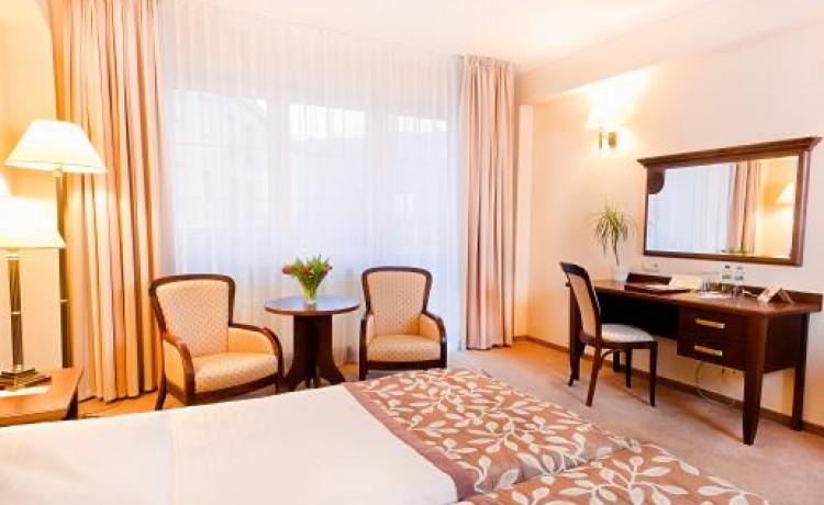 Hotel **** Hotel Lubicz **** Wellness & Spa Ustka / 7