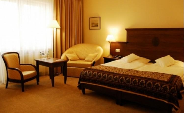 zdjęcie pokoju, Hotel Lubicz **** Wellness & Spa Ustka, Ustka