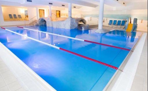 Hotel **** Hotel Lubicz **** Wellness & Spa Ustka / 12