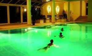 Hotel Lubicz **** Wellness & Spa Ustka Hotel **** / 2
