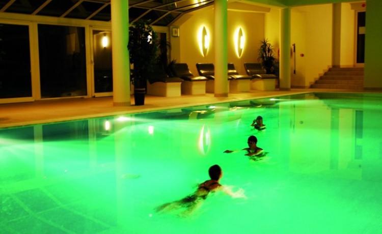 Hotel **** Hotel Lubicz **** Wellness & Spa Ustka / 11