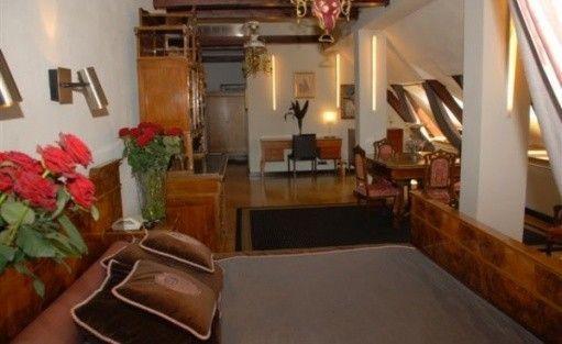 zdjęcie pokoju, Hotel Pod Różą, Kraków