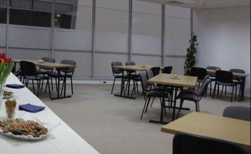 zdjęcie usługi dodatkowej, Warsaw Conference Center, Warszawa