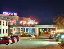 Hotel 500 - Stryków