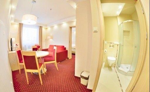 zdjęcie pokoju, Hotel 500 - Stryków, Stryków