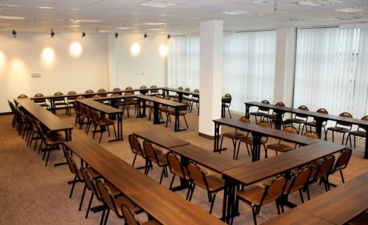 zdjęcie sali konferencyjnej, Hotel Focus Gdańsk, Gdańsk