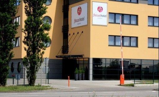 zdjęcie obiektu, Hotel Focus Gdańsk, Gdańsk