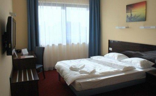 zdjęcie pokoju, Hotel Focus Gdańsk, Gdańsk