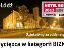 Focus Hotel Łódź