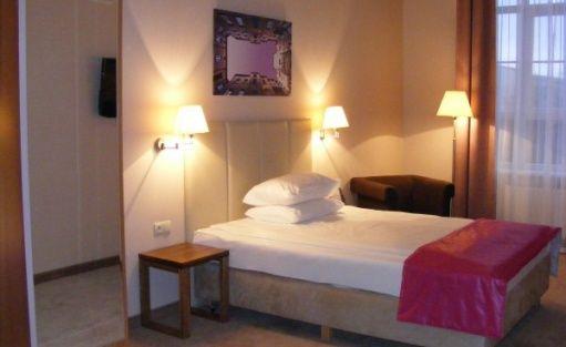 zdjęcie pokoju, Focus Hotel Łódź, Łódź