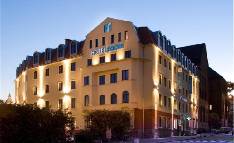 Focus Hotel Szczecin