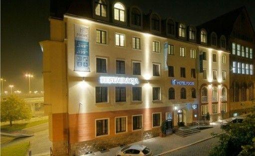 zdjęcie obiektu, Focus Hotel Szczecin, Szczecin