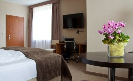 zdjęcie pokoju, Focus Hotel Szczecin, Szczecin