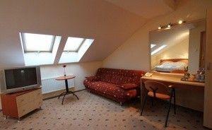 zdjęcie pokoju, Pod Lipami Sp. z o.o. CENTRUM BANKIETOWO - KONFERENCYJNE, Gdańsk