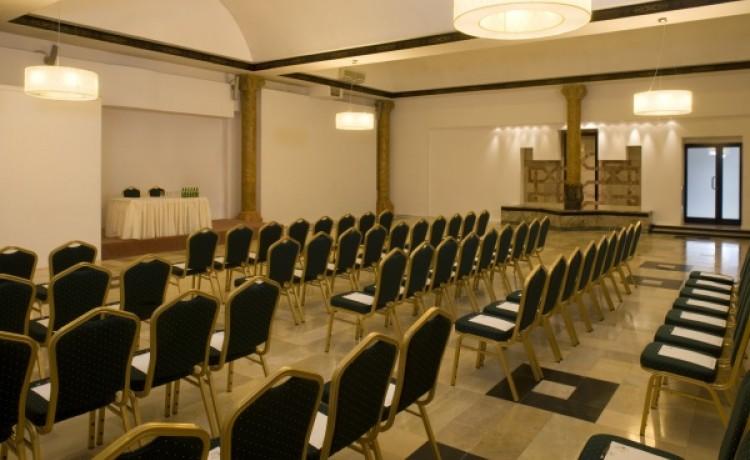 zdjęcie sali konferencyjnej, Hotel MDM, Warszawa