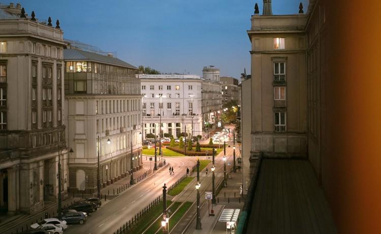 Hotel *** Hotel MDM City Centre / 5