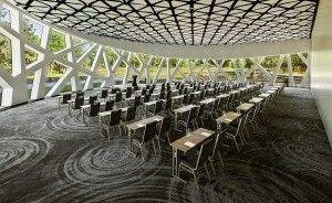 zdjęcie sali konferencyjnej, Hotel NARVIL Conference & Spa, Serock