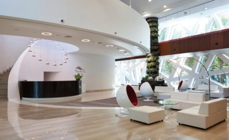 zdjęcie obiektu, Hotel NARVIL Conference & Spa, Serock