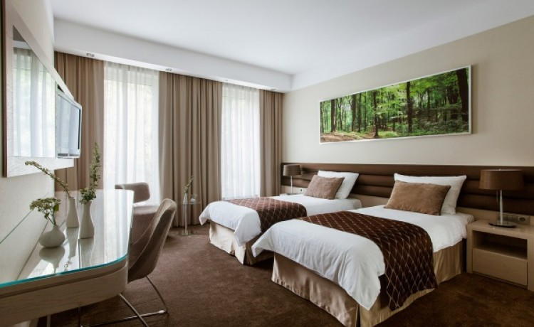 zdjęcie pokoju, Hotel NARVIL Conference & Spa, Serock