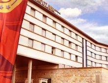 Hotel Sympozjum ****