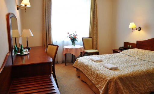 Hotel **** Hotel Sympozjum **** / 4