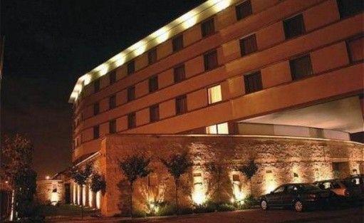 zdjęcie obiektu, Hotel Sympozjum ****, Kraków