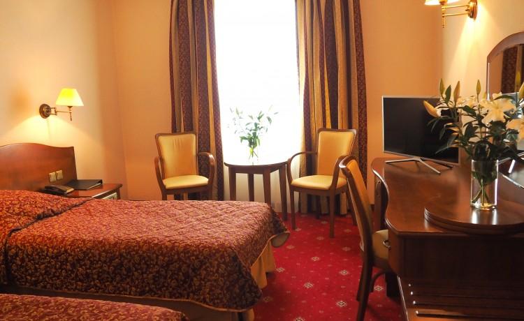 Hotel **** Hotel Sympozjum **** / 15