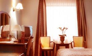 Hotel Sympozjum **** Hotel **** / 0