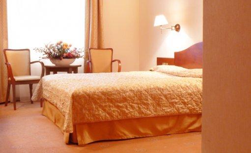 Hotel **** Hotel Sympozjum **** / 7