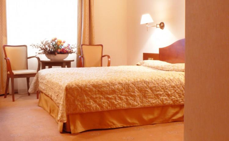 Hotel **** Hotel Sympozjum **** / 16