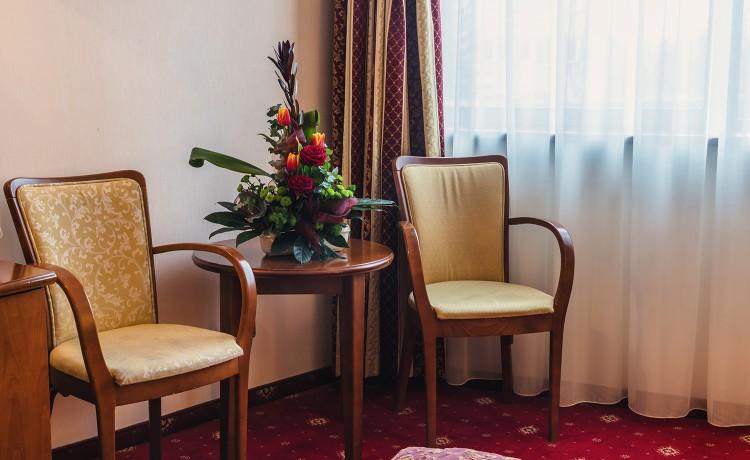 Hotel **** Hotel Sympozjum **** / 13