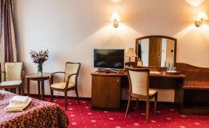 Hotel Sympozjum **** Hotel **** / 3